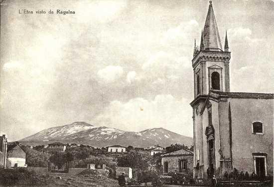 Chiesa Madonna del Carmelo - Ragalna (6399 clic)