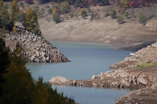 lago Sartori - Troina (4913 clic)