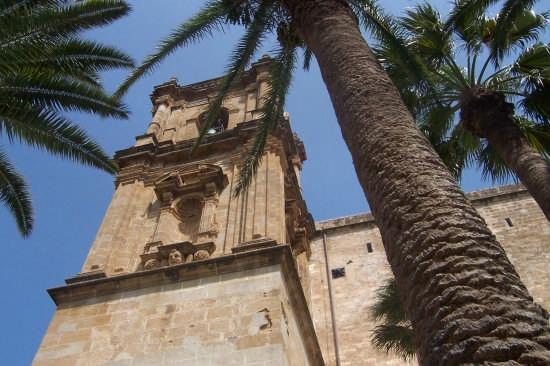 Trapani - Cattedrale (2790 clic)