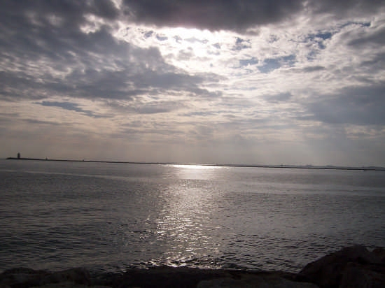 Punta sabbioni - Venezia (2464 clic)