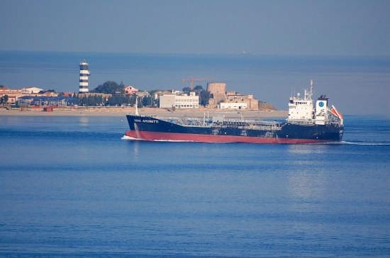 Ganzirri.Punta Faro. (4898 clic)