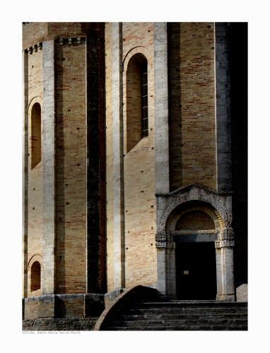 Offida: Santa Maria della Rocca (2348 clic)