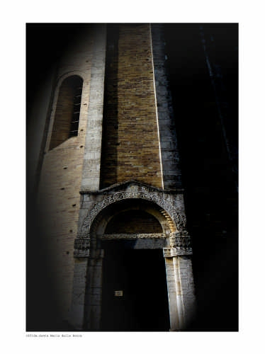 Offida: Santa Maria della Rocca (2372 clic)
