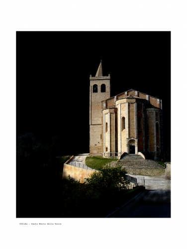 Offida: Santa Maria della Rocca (3757 clic)