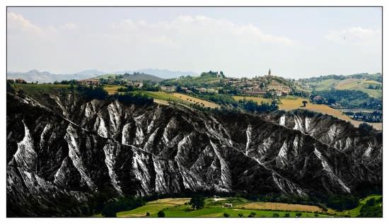 Calanchi - Castignano (3182 clic)