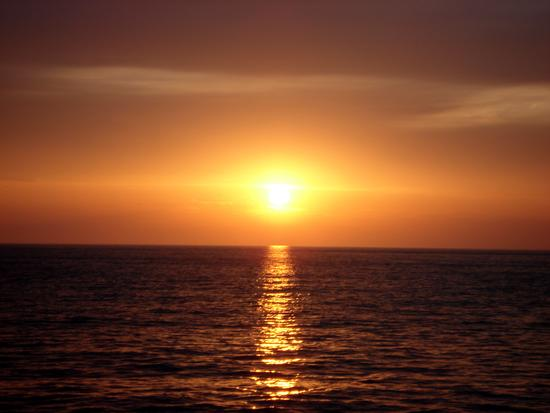 tramonto stromboli (2313 clic)