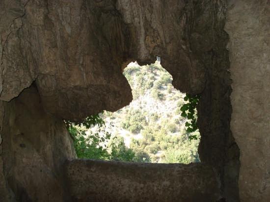 tunnel di Miollis 2 C.C. - Tivoli (1685 clic)