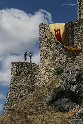 Fiera Medievale @ Rocca San Felice (436 clic)