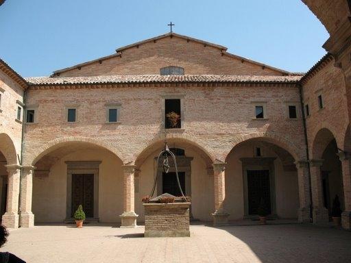 Chiesa di Sant'Ubaldo (2965 clic)