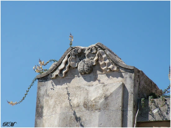 Particolare architettonico - Augusta (3353 clic)