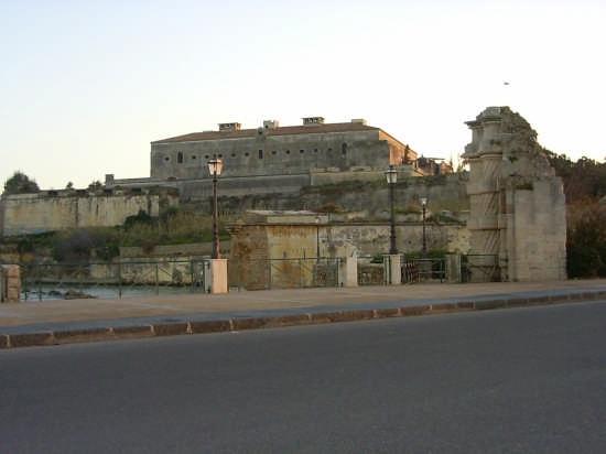 Augusta - Castello Federiciano (2666 clic)