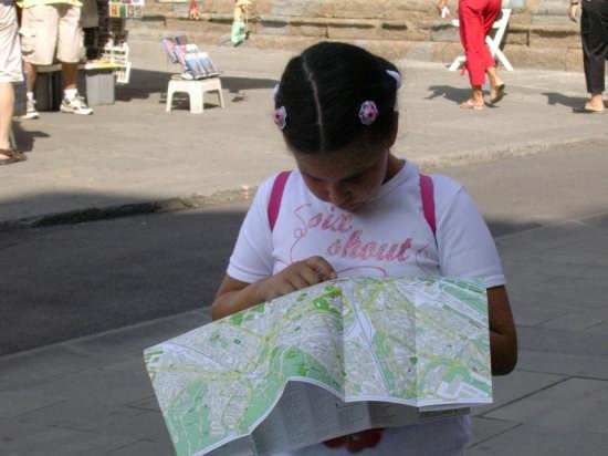 Firenze - Orientarsi (2202 clic)
