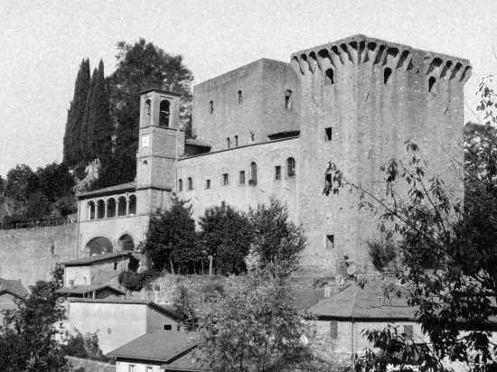 Castello della Verrucola - Fivizzano (4137 clic)