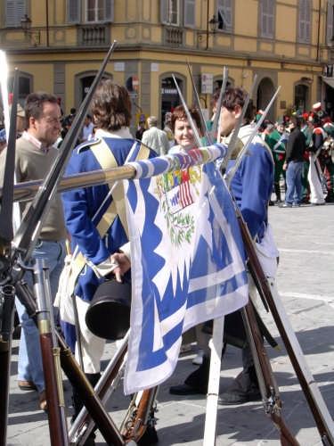 I particolari - Napoleon Festival - Sarzana (2274 clic)
