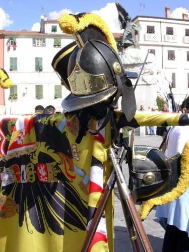 I particolari - Napoleon Festival - Sarzana (2565 clic)
