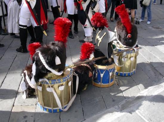 I particolari - Napoleon Festival - Sarzana (2636 clic)