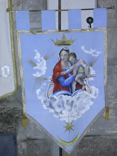 Il Palio - Vinto da Sarzanello - Sarzana (2484 clic)