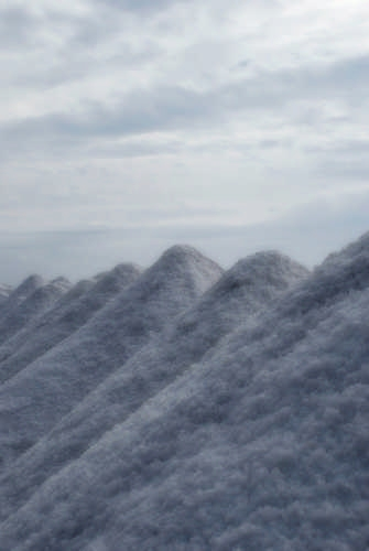 Dune di sale - Marsala (2721 clic)