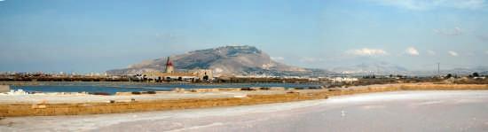 Saline con mulino a vento - Marsala (4340 clic)