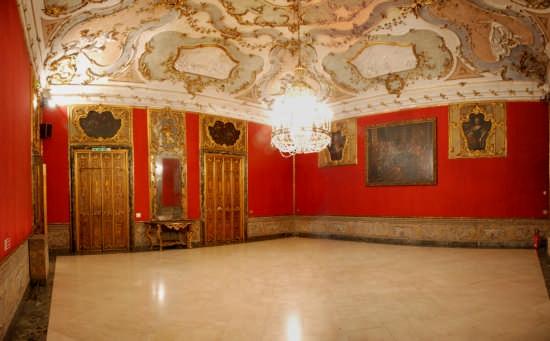 Palazzo Butera - Palermo (10216 clic)