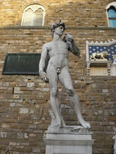 Piazza della Signoria. - Firenze (2039 clic)