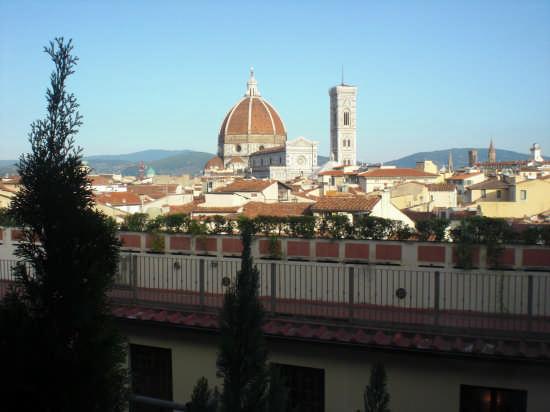 Duomo di Firenze. (1960 clic)