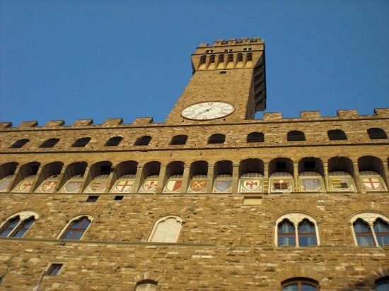 palazzo vecchio - Firenze (2280 clic)