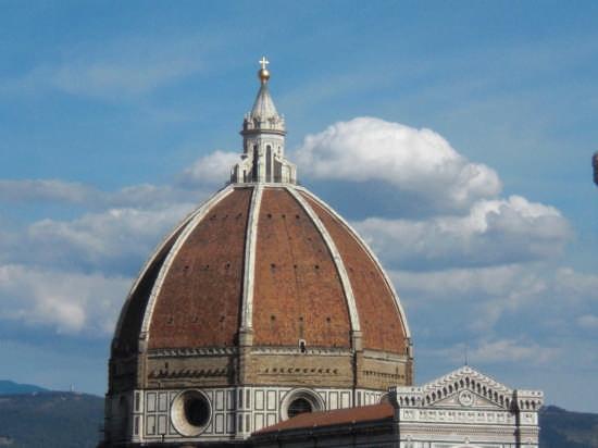 il cupolone  - Firenze (5121 clic)
