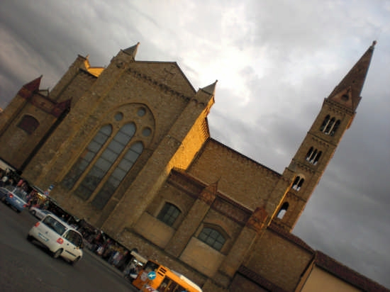 Santa Maria Novella - Firenze (3214 clic)