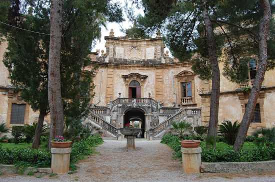 villa Palagonia - Bagheria (3515 clic)