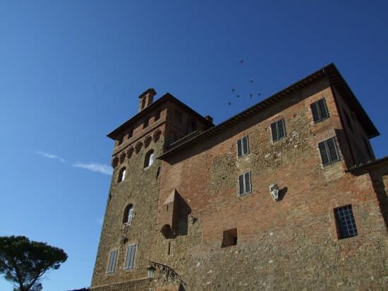 Palazzo Massaini  - Pienza (2791 clic)