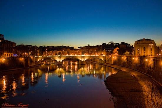 ...verso sera... - Roma (4760 clic)