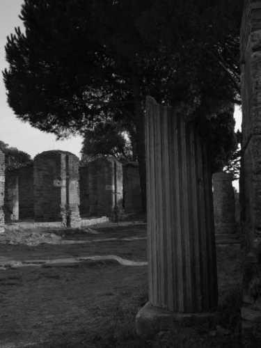 Ostia antica - Roma (1614 clic)