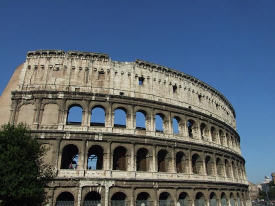 ROMA, ROMA, ROMA (2992 clic)