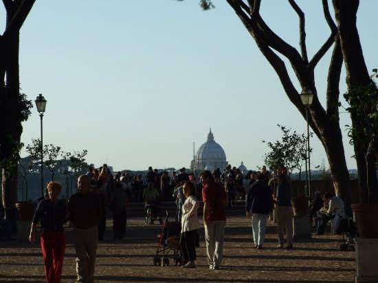Parco degli Aranci - Roma (4679 clic)