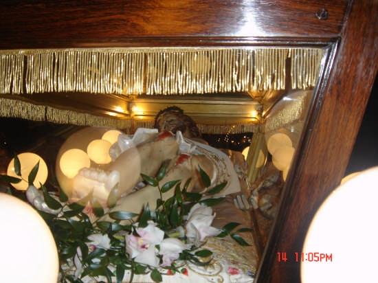 Processione Venerdì Santo a Borgetto (3920 clic)