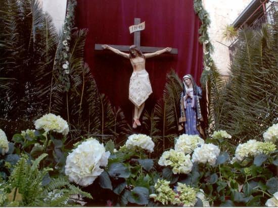 Processione Venerdì Santo a Borgetto (3727 clic)