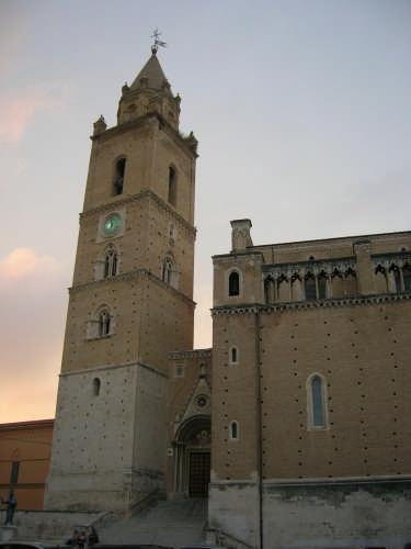 Cattedrale San Giustino - Chieti (2963 clic)