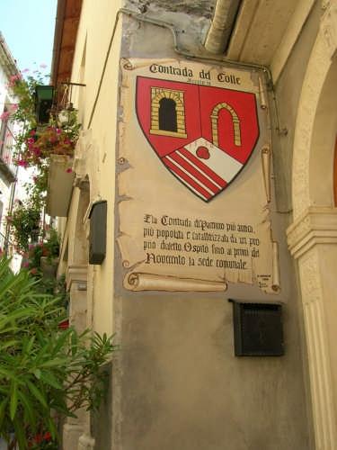 Centro storico - Pacentro (2114 clic)
