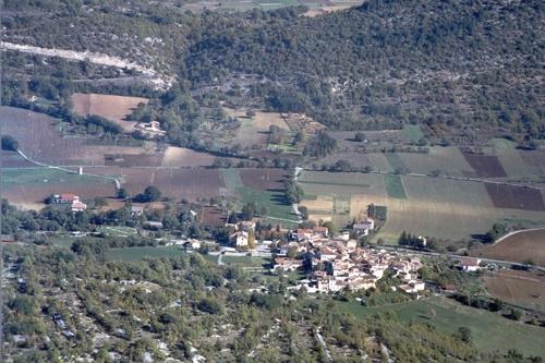 Pedicciano Panorama (2307 clic)