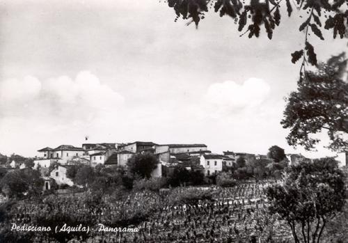 Pedicciano Panorama (3779 clic)