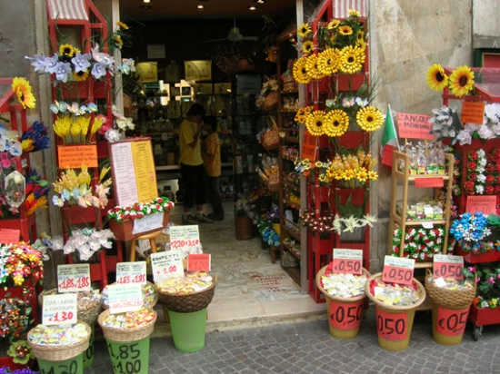Confetti di Sulmona (12606 clic)