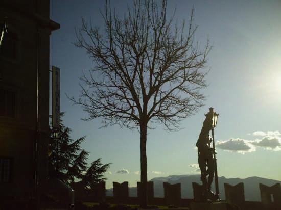 SAN MARINO - SAN MARINO - inserita il 22-Oct-07