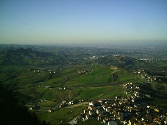 SAN MARINO (2321 clic)