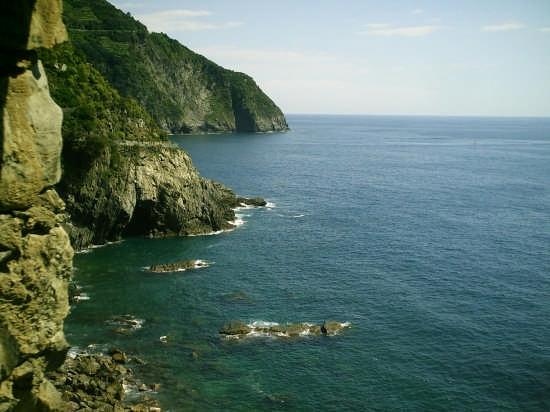 5 terre - Riomaggiore (3945 clic)