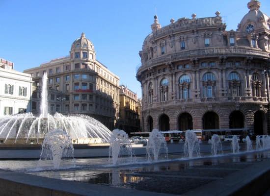 Zampilli. - Genova (10178 clic)