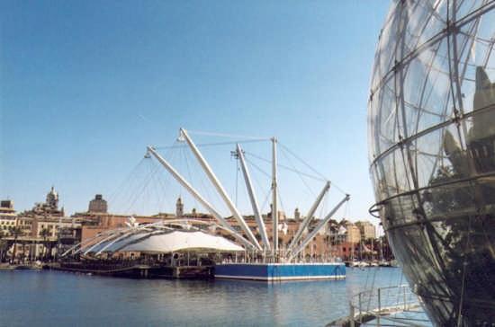 Il Millo. - Genova (13378 clic)