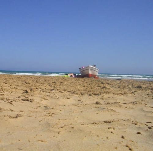 spiaggia - POZZALLO - inserita il 06-Jul-07