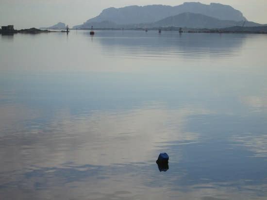 il porto di olbia (4609 clic)