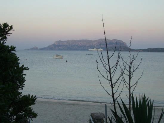 lido di pittulongu spiaggia del pellicano - OLBIA - inserita il 03-Oct-08